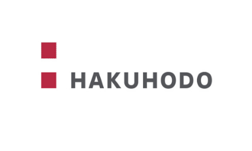 Hakuhodo ads
