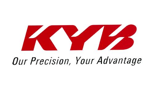 KYB logo (Jactim)